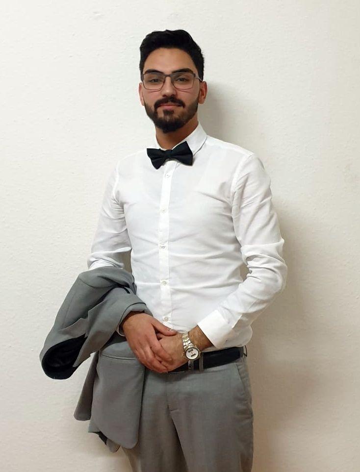 Aram Mohamad