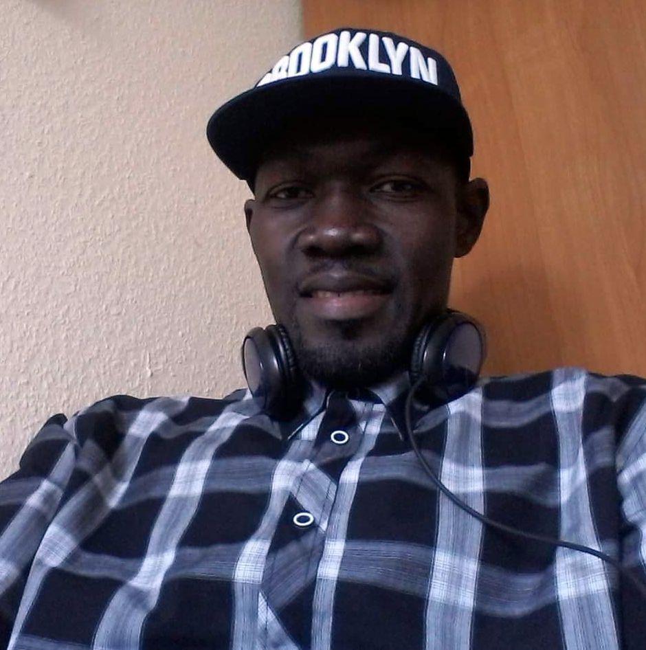 Aboubakary Sidiki Kone